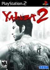 Descargar Yakuza 2 [English] por Torrent